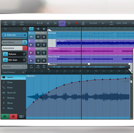Cubase_for_MAc