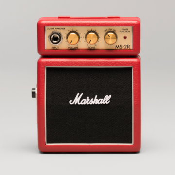 MicroMarshallAmp