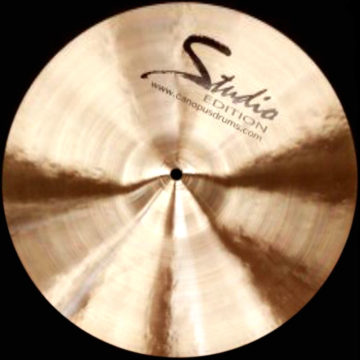 StudioEditionCymbal